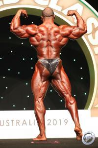 Arnold Australia
