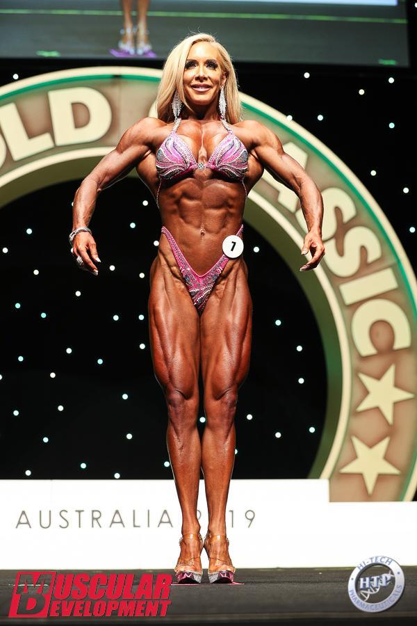 2019 Arnold Classic Australia!! 18720-ryall-graber-47_final
