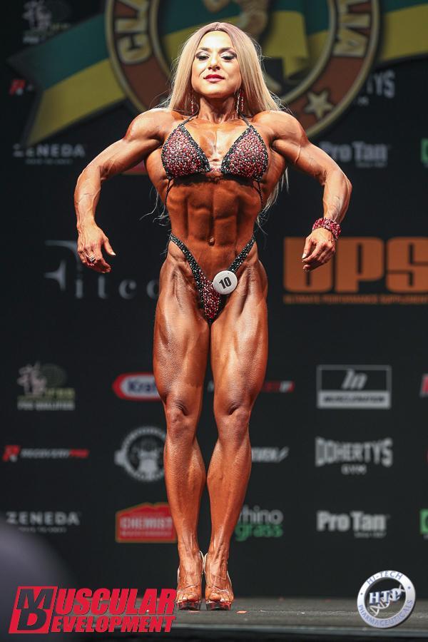 2019 Arnold Classic Australia!! 21993-bojana-vasiljevic-25_final