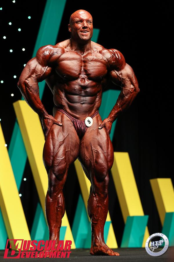 2019 Arnold Classic Australia!! 48427-josh-lenartowicz-441_final