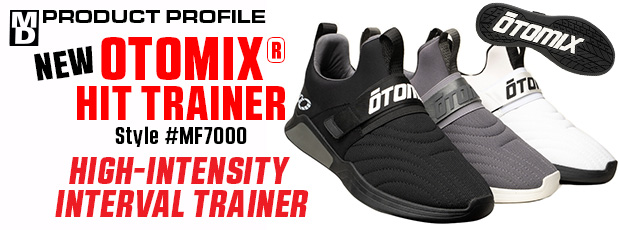 New Otomix® HIT Trainer