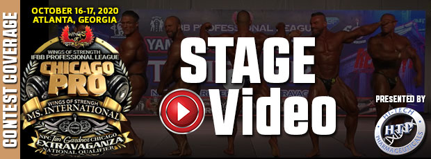STAGE VIDEO IS HERE!