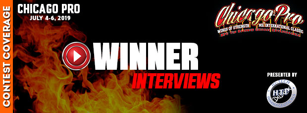 WINNER-INTERVIEWS