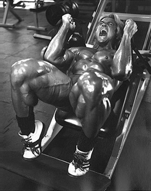Perfil de la estrella: Tom Platz - The Golden Eagle Platz5a