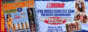 2013 MuscleContest.com Championship Bodybuilding